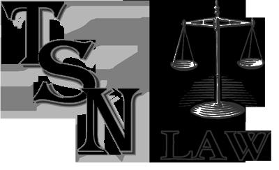 TSN Law Logo